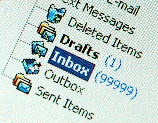 Reducing Email Overload