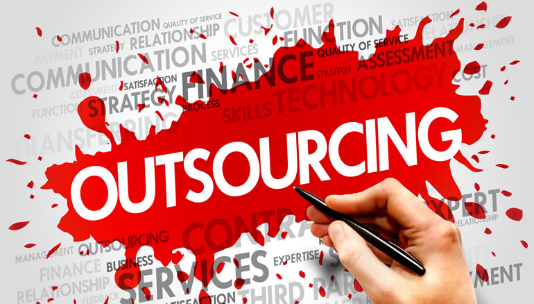 How outsourcing your to-do list will save your sanity